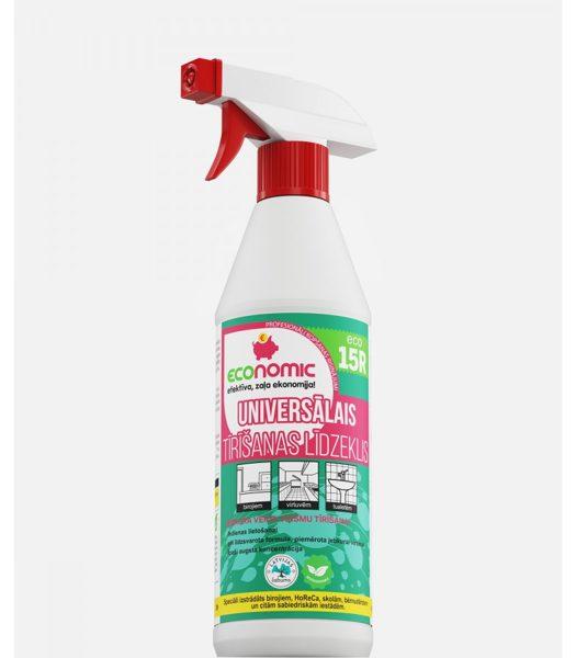 ECO 15R. Universālais tīrīšanas līdzeklis
