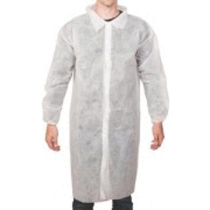 Polipropilēna halāts. XL